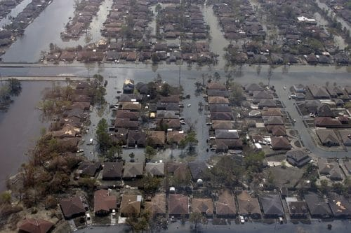 how to protect your commercial proprety from a natural disaster