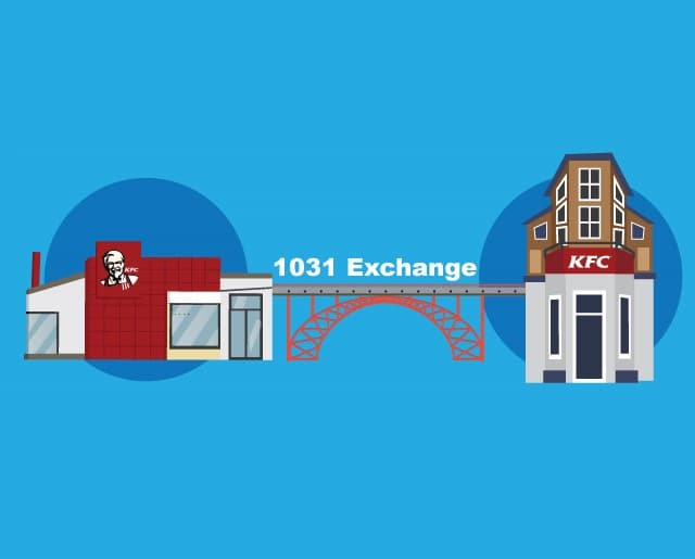 1031 Exchange and Restaurant Properties