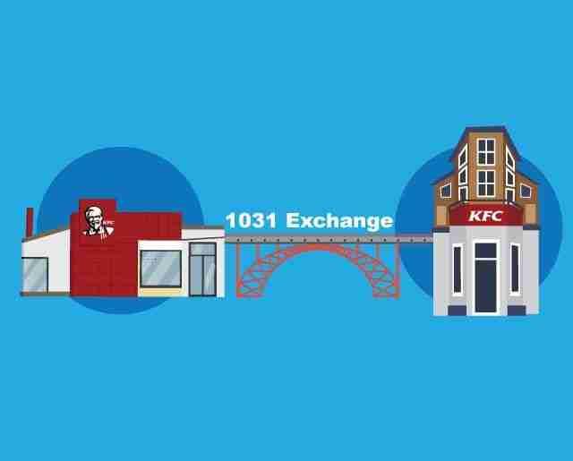 1031 Exchange and Restaurant Properties