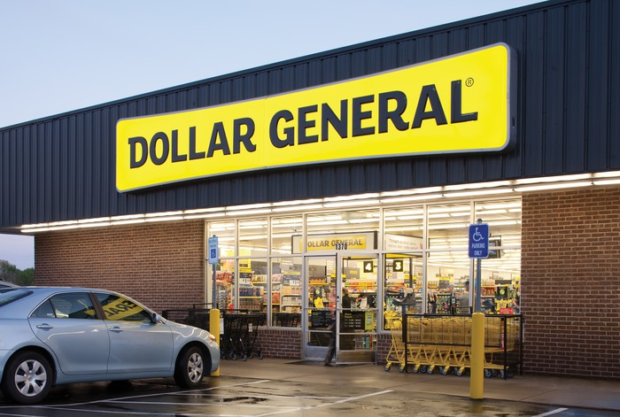 NNN Investor Secures Dollar General Right Before a Category 4 Hurricane