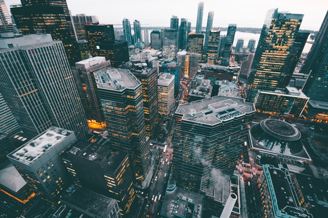 experience economy is affecting commercial real estate
