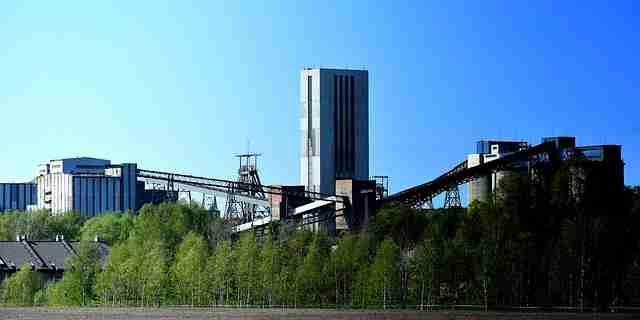 industrial properties