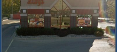 Arby's commercial property