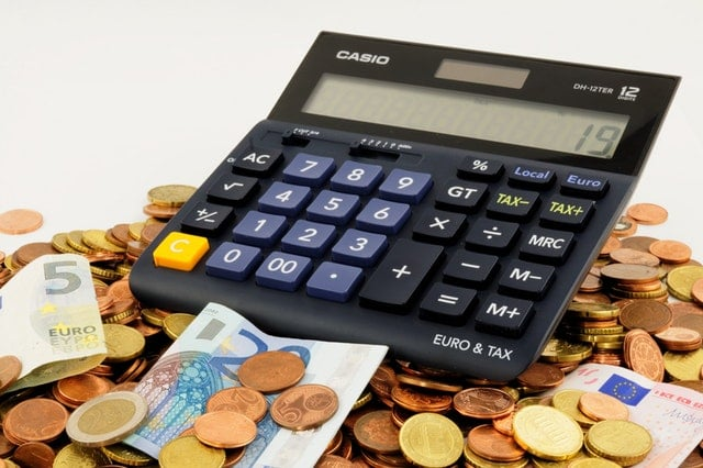 calculating residual land and property value
