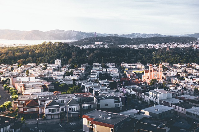 Millennials have begun migrating to the suburbs
