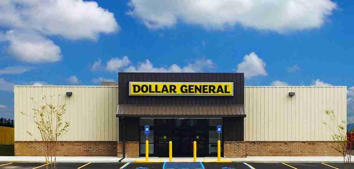 Just Closed: Dollar General Portfolio (OH/AR)