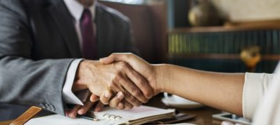 commercial real estate partnership