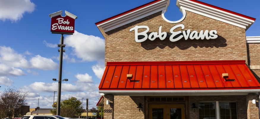 Just Closed: Bob Evans (Cold Spring KY)