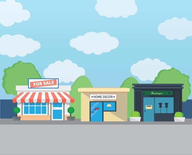 retail properties may be the best fit for you