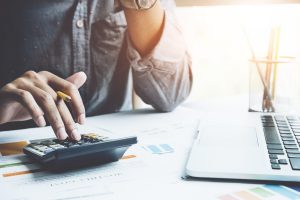 commercial real estate expenses planning