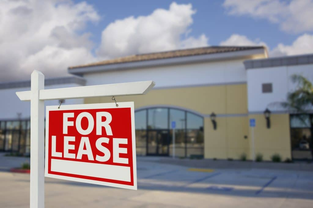 Expenses In Commercial Real Estate for lease