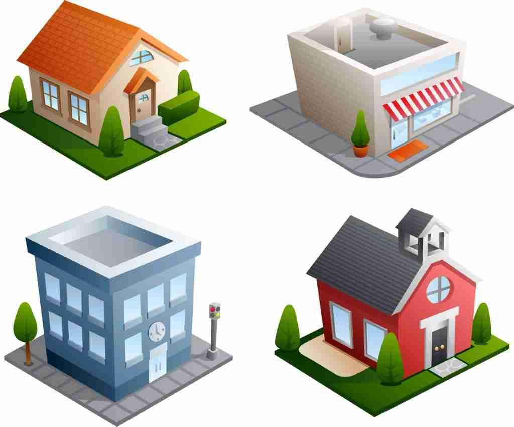 triple net ground lease property