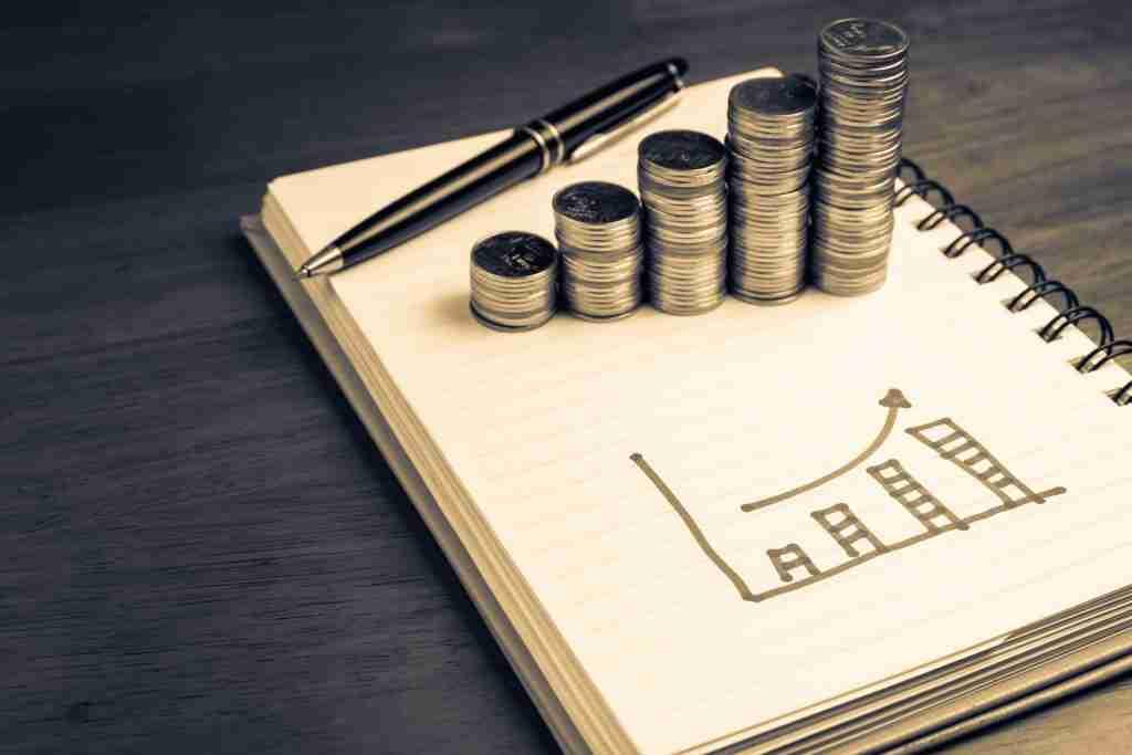 NNN Investment growth