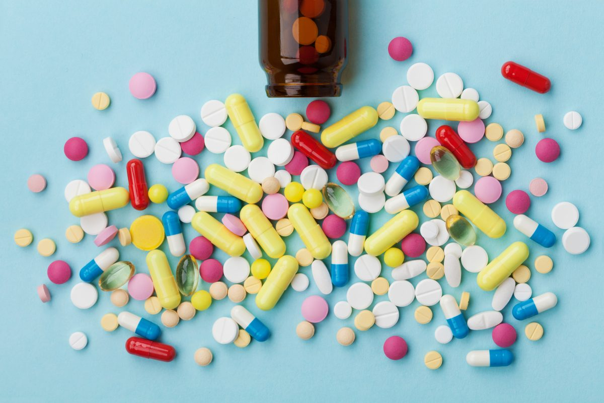 Brick and Mortar Pharmacy Industry
