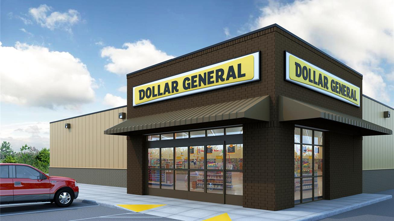 Buyer Trades Residential Rental for 2 NNN Dollar General Properties
