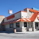 whataburger baytown location