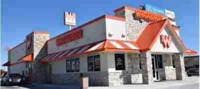 whataburger baytown location