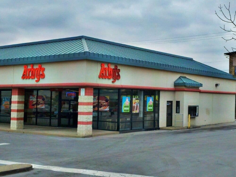 Arby's Norwood, OH Storefront