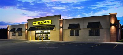 dollar general anderson south carolina store