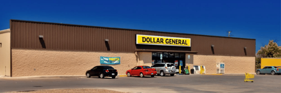 All-Cash Buyer with Specific NNN Requirements Cashes in on Dollar General