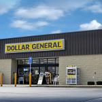 Greenville PA dollar general