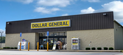 Greenville PA dollar general