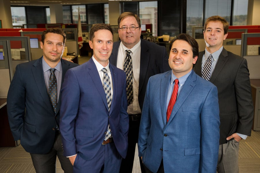 Westwood Net Lease Advisors Group Picture