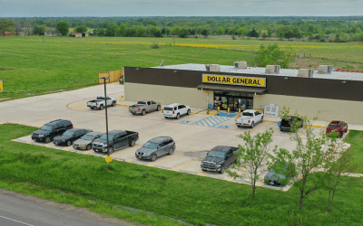 Case Study: New NNN Investor Closes on Dollar General Property Despite Loan Cancellation