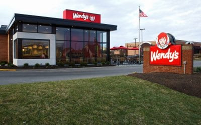Wendy's NNN Property with 11-Year Lease Sells Fast