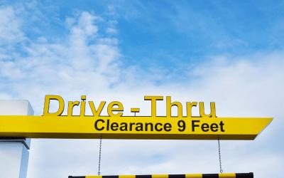 NNN Investors' Demand for Drive-Thrus Soars