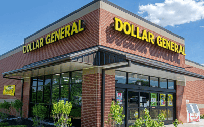 NNN Investment News: Dollar General Expands Health Care Products & Services