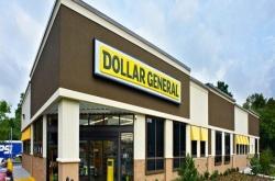 Dollar General  Luling LA