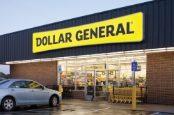 Dollar General  Palestine AR