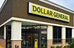 Dollar General  Jackson OH