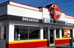 Krystal Burgers  Jacksonville FL