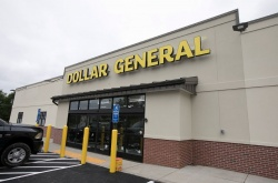 Dollar General  Darlington SC
