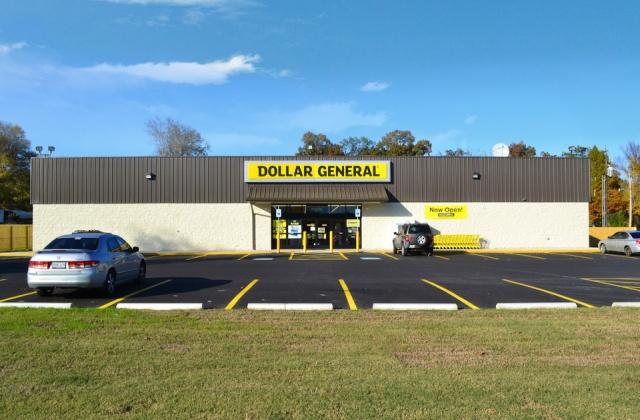 Dollar General  Omaha AR
