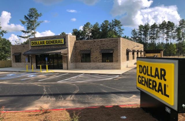 Dollar General  Kennesaw GA