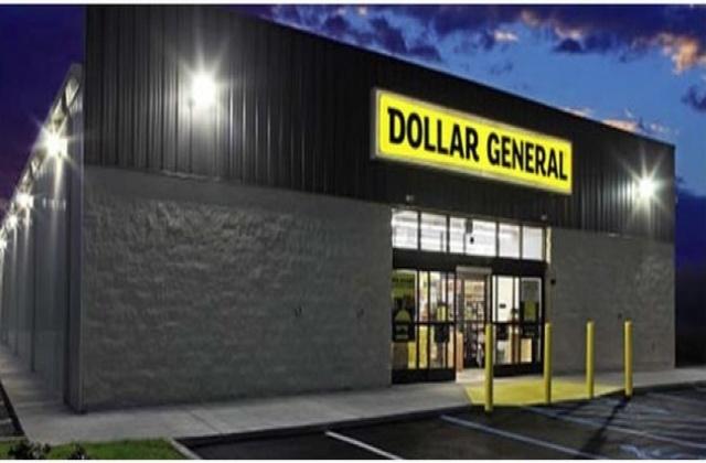 Dollar General  Anderson SC