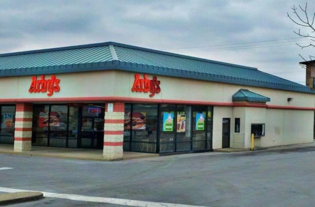 Arby's  Northwood OH