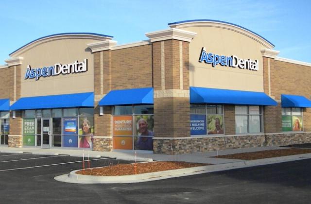 Aspen Dental  Newbern NC