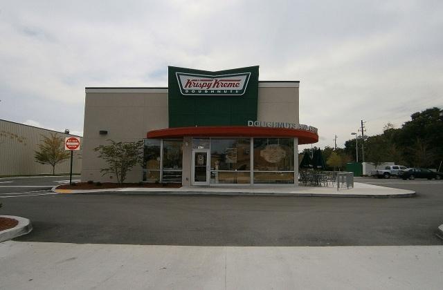 Krispy Kreme 218 E. Main St Hendersonville TN 37075