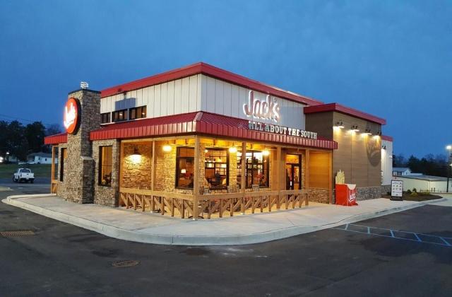Jack's  Phenix City AL