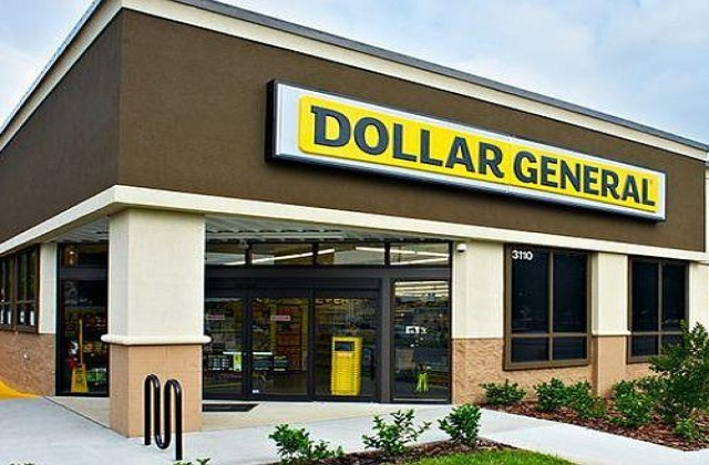 Dollar General  Johnson City TN