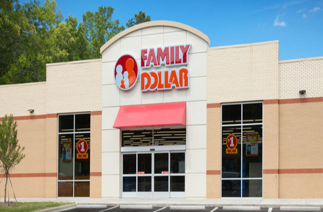 Family Dollar  St. Louis Missouri