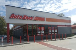 AutoZone  Richmond VA