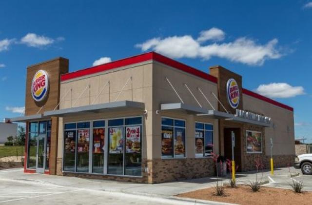 Burger King  Belton TX
