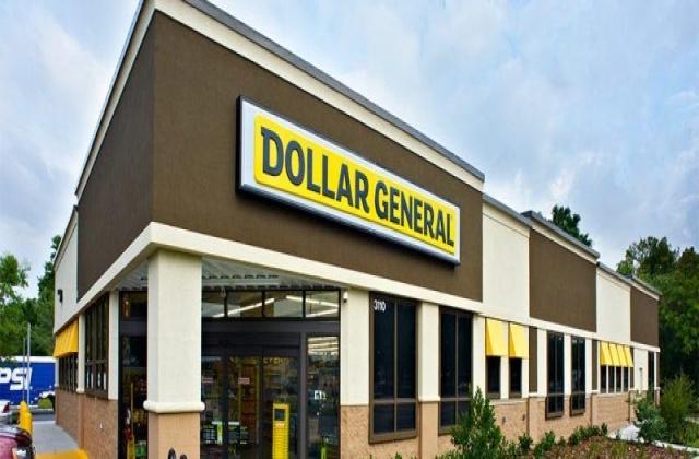Dollar General  Flat Rock AL