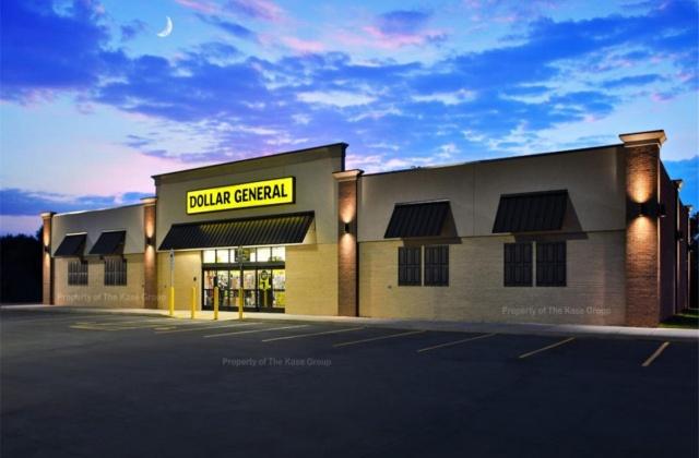 Dollar General  New Baden TX