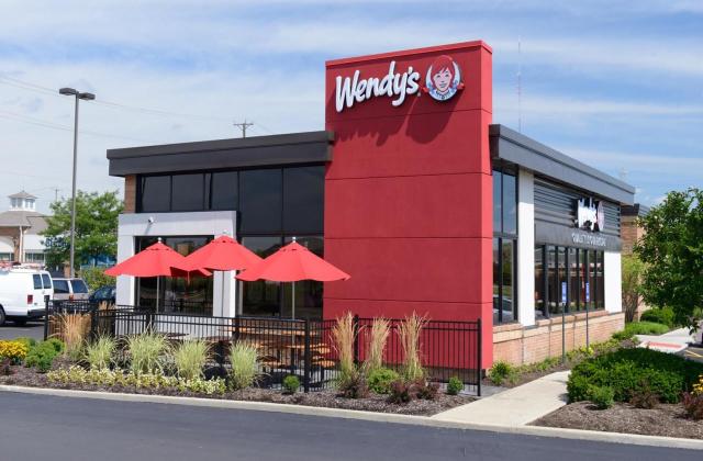 Wendy's Richmond VA